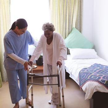 Mobile Physiotherapy in Essex Care Home Visits