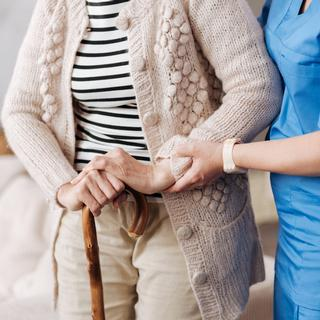 Mobile Physiotherapy in Essex Care of the elderly